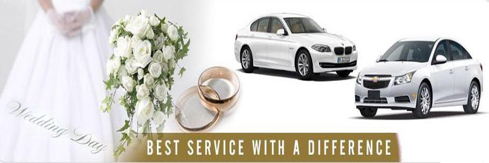 Luxury Car Rental In Hyderabad